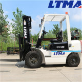 Ltmaの新しいフォークリフトの価格2のトンLPG/Gasolineのフォークリフト
