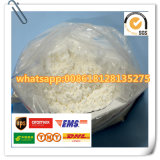 Chlorhydrate local de l'anesthésique api Proparacaine CAS 5875-06-9 pour le tueur de douleur