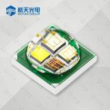 3535 viruta 4W de RGBW SMD LED para la luz de la etapa
