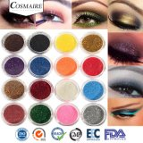 Private Label espumoso Glitter pigmento Eyeshadow Multicolor
