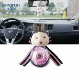 Presente Handmade do brinquedo para o carro decorativo