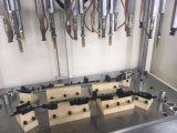 Macchina automatica della saldatura a ultrasuoni dell'accenditore della piattaforma girevole