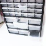 gabinete do organizador da gaveta da ferragem do gabinete de armazenamento 39-Drawer