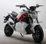 motocicleta 2000W elétrica de alta velocidade de 72V 20ah