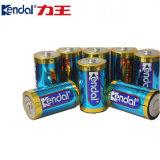 Bateria alcalina do tamanho Lr14 1.5V de C no OEM do preço razoável disponível
