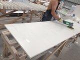 2141 Blanc pur / Haut de la vanité de quartz de haute qualité
