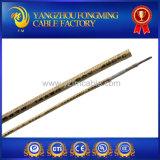 Single&Multi creuse le fil électrique de température élevée de 450deg c
