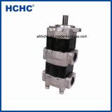 Longlife Cbkl double pompe hydraulique à engrenages pour système hydraulique