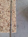 M044 Crystal Beige / Comptoir de quartz de haute qualité
