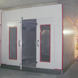 Btd 9910-O-1 elevado nível de Pintura por Spray Venda