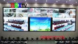 P3 de bonne qualité vidéo du fullcolor écran LED SMD Affichage LED intérieure en usine