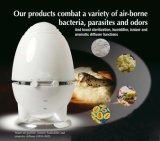 Prezzo a forma di della bevanda rinfrescante di aria Hdl-969 dell'uovo senza rumore calmo nel migliore dei casi