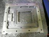 CNC die de Isolerende CNC van de Plaat van de Isolatie van Materialen pp Delen van het Malen machinaal bewerken
