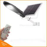 Esterno tutti in un indicatore luminoso di via Integrated solare del LED con 10W, 20W, 30W, 50W, 100W