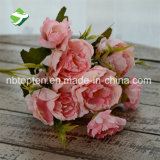 La Chine pivoine de fleurs artificielles pour mariage