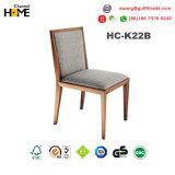 Tableau dinant initial en bois solide dans les meubles de salle à manger (HC-K21 K28)