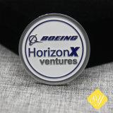 preço de fábrica personalizada personalizada de esmalte em branco para bateria