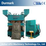 Eisen-Tür-Stahlblech-Tür-Haut-Pressmaschine/Tür-prägenmaschine