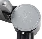 3 ans de garantie à l'extérieur tout en un IP65 Rue lumière solaire, de lumière LED solaire intégré 20W 30W 40W 60W