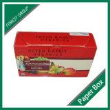 과일 포장 상자 (FP5039)를 인쇄하는 색깔