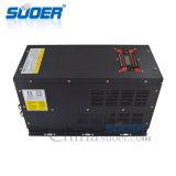 Suoer 24V 5000Wの純粋な正弦波力の頻度インバーター(FPC-D5000B)