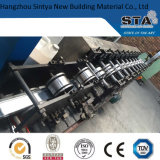 Galvaued Nized Steel Metal Roofing roll Forming Machine