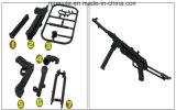 la pistola di plastica 4D del distributore automatico di 73*75mm gioca la capsula