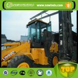 Mini Lader met Capaciteit 2000kg (Lw220)