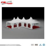 5x5m Carpa Pagoda de la fiesta de recepción