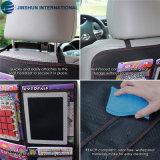 Premium водонепроницаемая ткань толчок коврик автомобильное кресло назад щитки