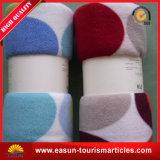 Venda barato manta de lã de coral para o bebé