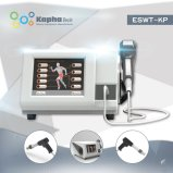 Fisioterapia balistica pneumatica di vendita calda dell'onda di urto per dolore di corpo