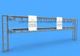 Venta caliente visualización creativa de la Conferencia Levante Etapa (YZ-P711)