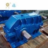 Caja de engranajes cilíndrica alta de la eficacia Zsy315 para la maquinaria de mina