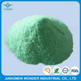 エポキシポリエステルNanoクロム光沢がある緑の粉のコーティング