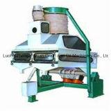 Maquinaria do moinho de farinha do milho do trigo da grão