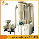 Máquina que muele/de pulir del plástico del PVC