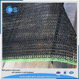 Производитель зеленый водонепроницаемый Sun Shade Net