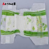 La Chine meilleur vert blanc Adl que de choisir les couches pour bébés de bandes de PP