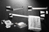壁に取り付けられた浴室のハードウェアセット