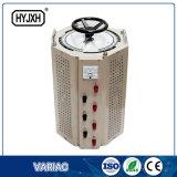 Regulador de voltagem AC Manual confiável Tsgc Variac Regulador de tensão