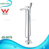 Jd-S5027 Banheira de Chão da Praça de mistura de aprovação da marca de banheira batedeira