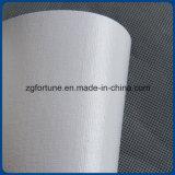 最上質400GSM綿のキャンバスEcoの溶媒インクのための光沢のあるロールインクジェット