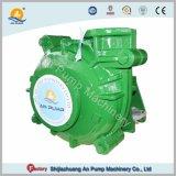 Une pompe haute pression haute de la tête de la Machinerie de traitement des minéraux de la pompe de la pompe à lisier HH