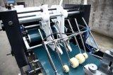 Sistem 폴더 Gluer 기계 1100GS 살포를 가진 기계