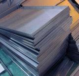 Máquina de dobra do CNC do freio 2500kn 4000mm da imprensa do metal de folha