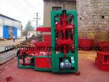 Macchina diFormazione vuota concreta Qtj4-26/mattone pieno che fa macchina in Nigeria