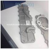 Cubierta Bn-6401 del refrigerador de petróleo de la oruga S4K del recambio del motor de Bonai