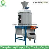 Type vertical de vente chaude refroidisseur de boulette d'engrais de flux de compteur à vendre