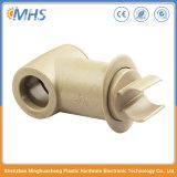 Пластиковые формы системы впрыска запасные части с электроприводом для сырьевых товаров